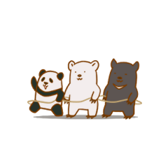 But is a bear family