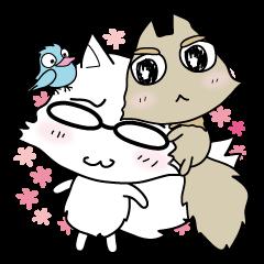 Osaka Cats