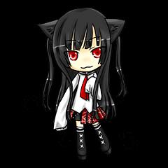 Ojounyan (Miss Little Meow)