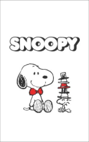 ธีม Snoopy (ธีมไลน์สนูปปี้)