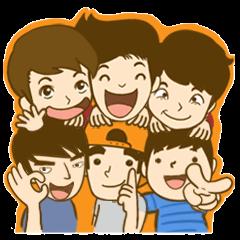 O:IC boys