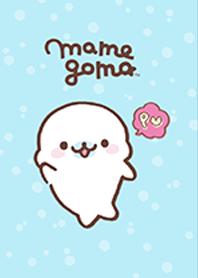 Mamegoma