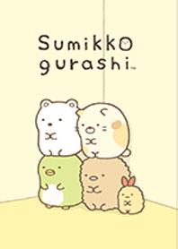 สติ๊กเกอร์ไลน์ชุด Sumikko Gurashi