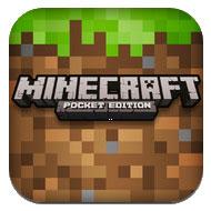 สติ๊กเกอร์ไลน์ชุด Minecraft: Pocket Edition