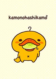 สติ๊กเกอร์ไลน์ชุด Kamonohashikamo