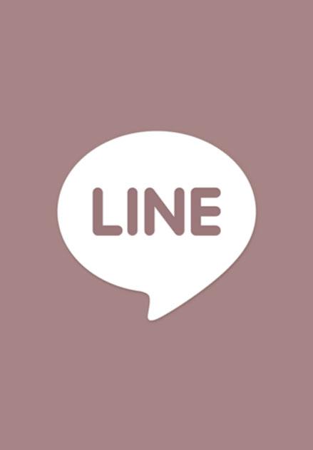 theme line สโมกกี้พิงค์