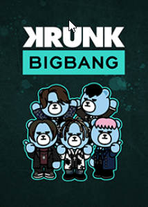 KRUNK×BIGBANG Ⅱ