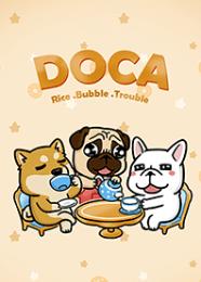 DOCA: ปาร์ตี้น้ำชาสุขสันต์ในยามบ่าย