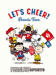 สนูปี้ -Let's Cheer!-