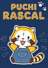 สติ๊กเกอร์ไลน์ชุด RASCAL☆เดนิม