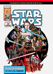 สติ๊กเกอร์ไลน์ชุด Star Wars: The Rise of Skywalker™