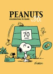 สติ๊กเกอร์ไลน์ชุด Snoopy ยุค 80's