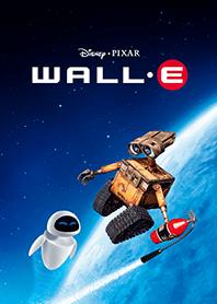 สติ๊กเกอร์ไลน์ชุด WALL-E