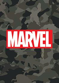 สติ๊กเกอร์ไลน์ชุด Marvel Comics (Camouflage)